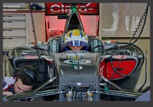 20141126 Abu Dhabi F1 Testing 2014 - 019